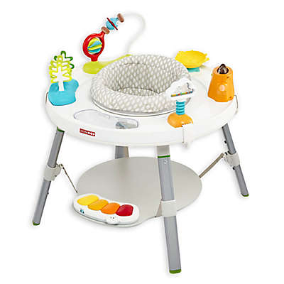 SKIP*HOP® Explore & More 3-Stage Activity Center