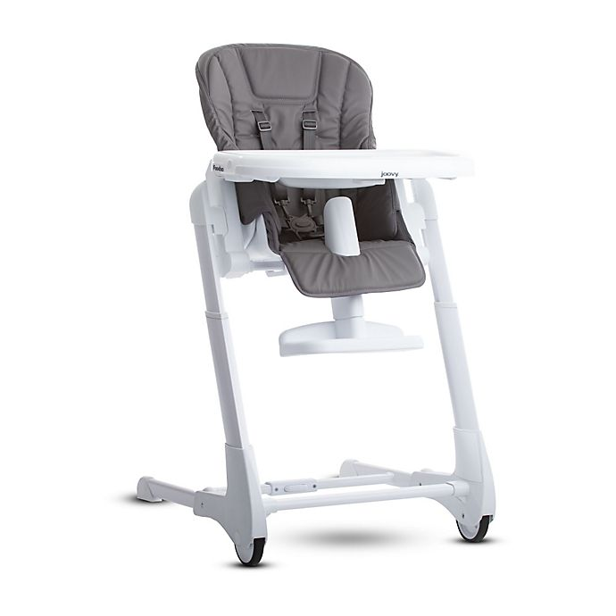 Alternate image 1 for Joovy® Foodoo Highchair in Charcoal