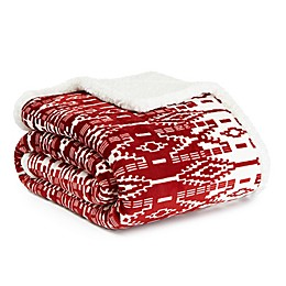 Eddie Bauer® San Juan Throw Blanket