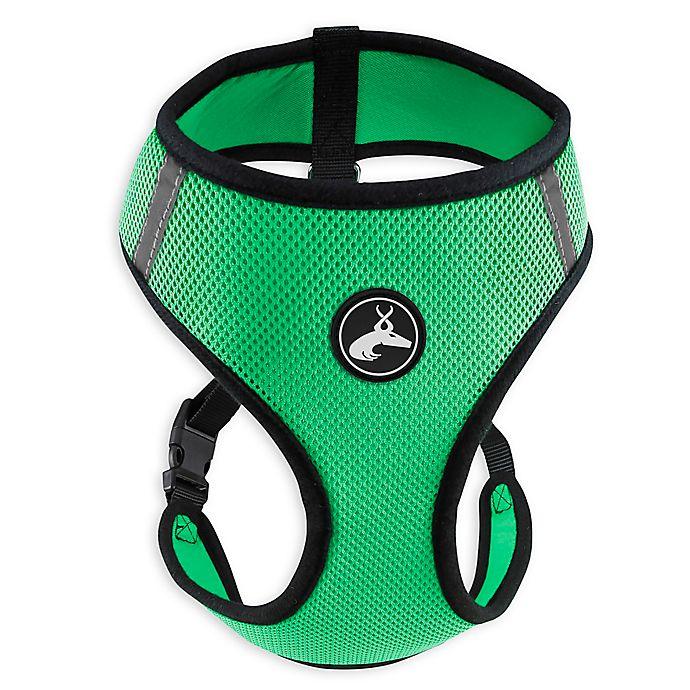 Alternate image 1 for OxGord® Medium Pet Harness
