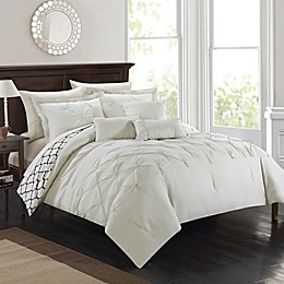 Chic Home Plymouth 10-Piece Comforter Set