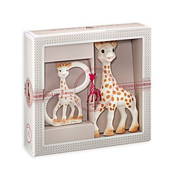 Sophie la Girafe® and So'Pure Teether Gift Set