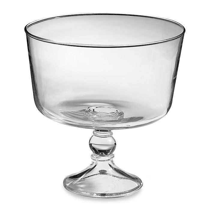 Alternate image 1 for Dailyware™ Trifle Bowl