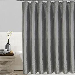 Twilight 72-Inch x 72-Inch Shower Curtain in Grey