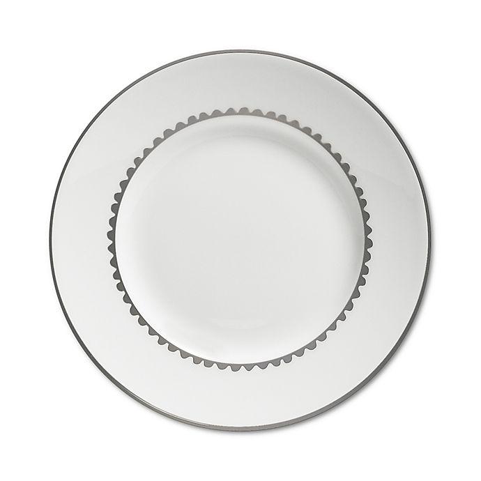 Alternate image 1 for Vera Wang Wedgwood® Flirt Bread and Butter Plate
