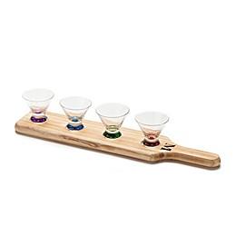 Taste the Rainbow 5-Piece Tasting Set