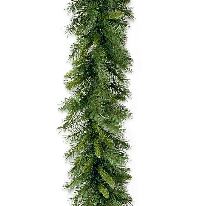 Alternate image 1 for National Tree Company 9-Foot Winchester Pine Garland