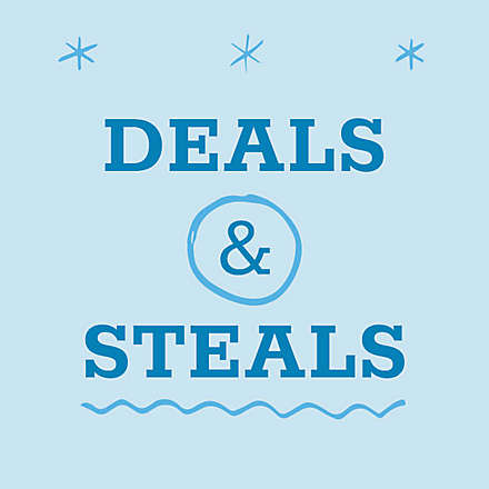 Check out all our latest deals!. Shop Now