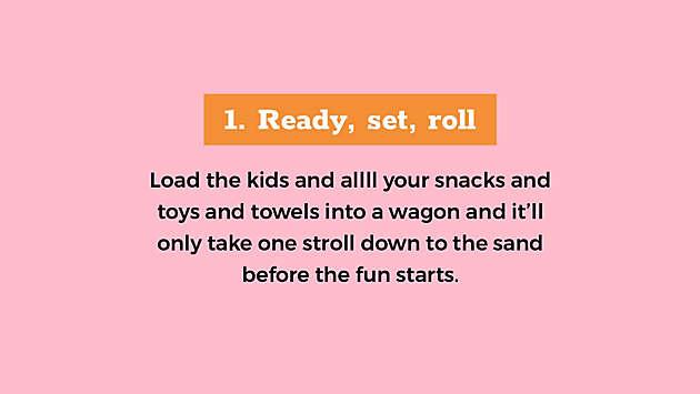 ready, set, roll