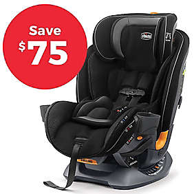 Chicco Fit4™ convertible car seat