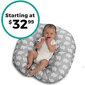 Baby loungers