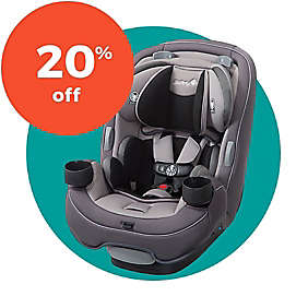 Safety 1st® Car Seats & Travel Systems