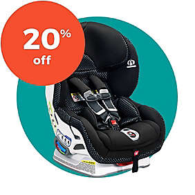 Select BRITAX® Car Seats