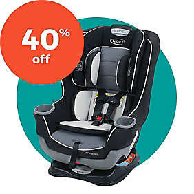 Select Graco® Convertible Car Seats