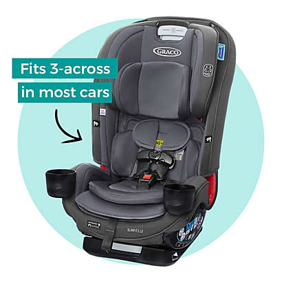 New! Graco® SlimFit™ Car Seat