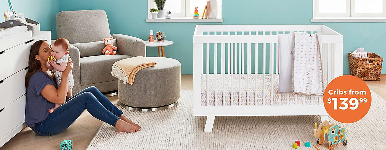 Make your nursery shine!