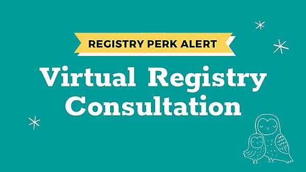Virtual Registry Consultation