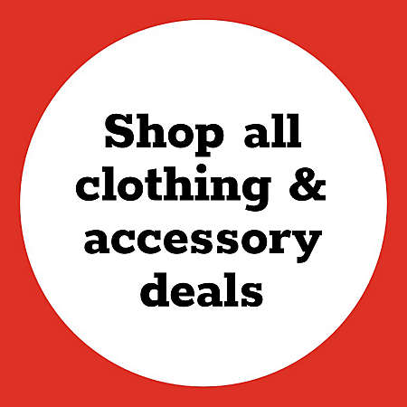 shop all accessory deals