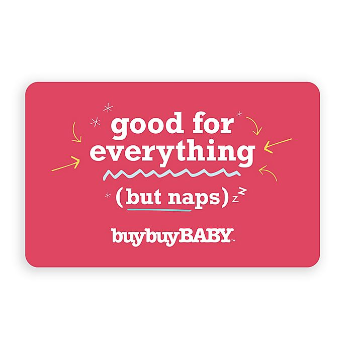 Alternate image 1 for Good for Everything Gift Card
