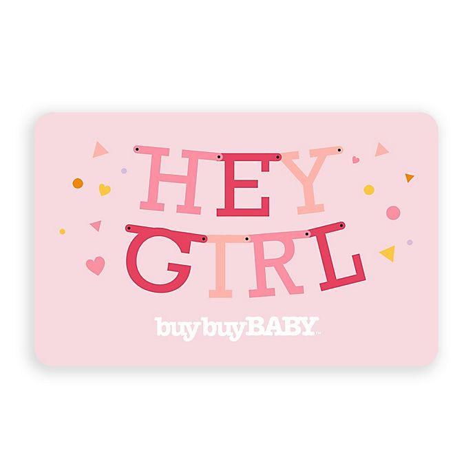 Alternate image 1 for Oh Girl Gift Card