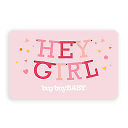 Oh Girl Gift Card
