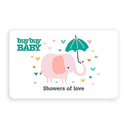 Showers of Love $100 Gift Card
