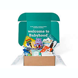 buybuy Baby® Registry Box