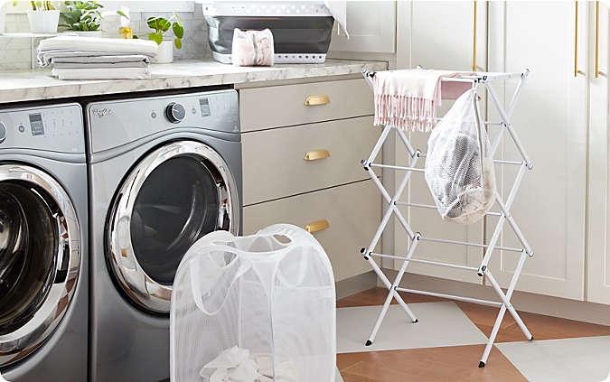 Shop Laundry Storage