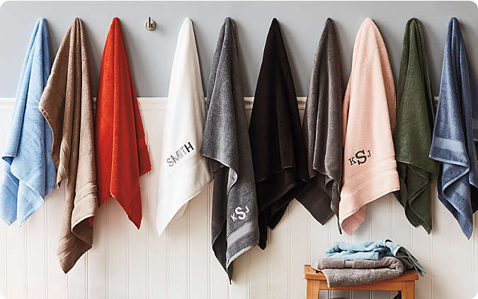 Shop Bath Towels & Rugs