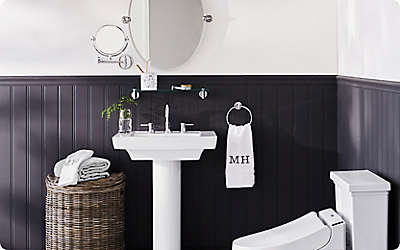Shop Bathroom Fixtures