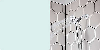 Shop Showerheads