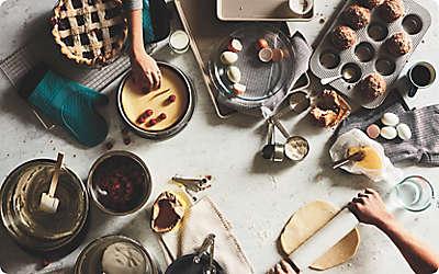 Shop Bakeware