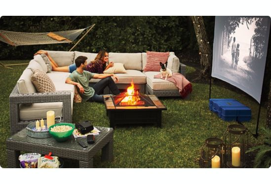 shop outdoor decor shop outdoor decor - Bed Bath And Beyond Patio Furniture