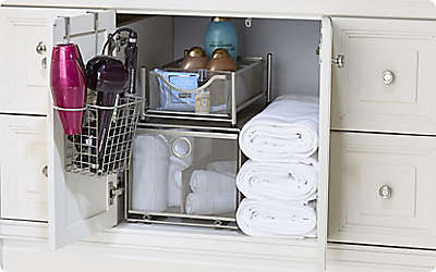Shop Bath Storage