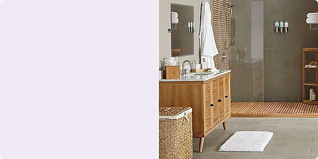 Shop Spa Bathroom