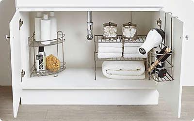 Shop Bathroom Storage