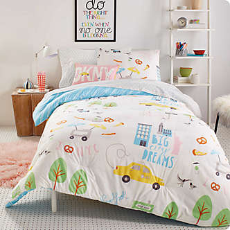 Kids Bedding Bed Bath And Beyond Canada