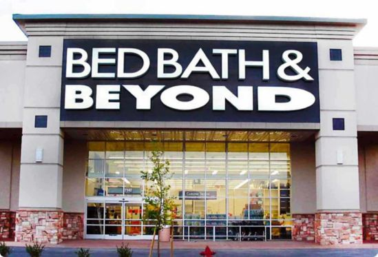 Careers About Us Bed Bath Amp Beyond
