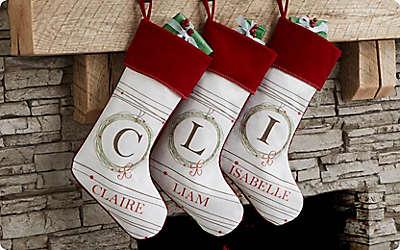Printed Stockings