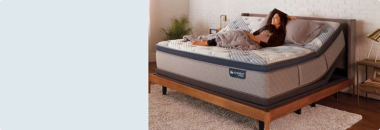 Shop Mattresses All Sizes And Popular Brands Bed Bath Beyond