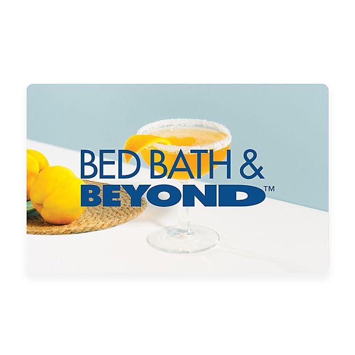 Alternate image 1 for Summer Cocktail Gift Card
