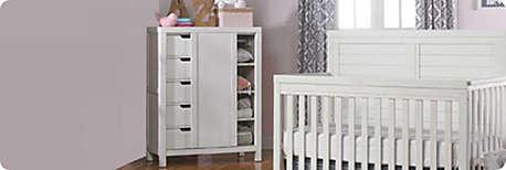 Shop Nursery Furniture