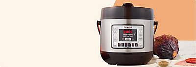 nuwave pressure cooker