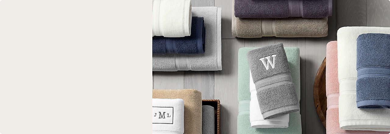 Ultra-Soft Wamsutta Icon Towels for the Win 025ab55c1e7b