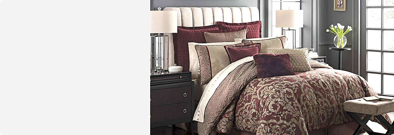 Waterford Luxury Bedding