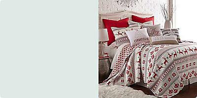 Shop bedding closeouts
