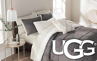 Shop Cozy Bedding