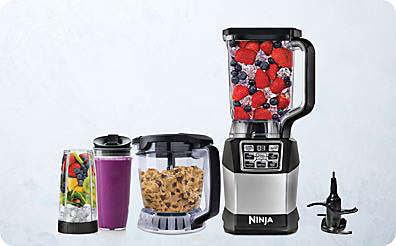 $30 off Select Ninja® Kitchen System. Valid thru 3/21.. Shop Now