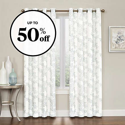 Window Clearance! Instantly Update a Room for Less. Shop Now
