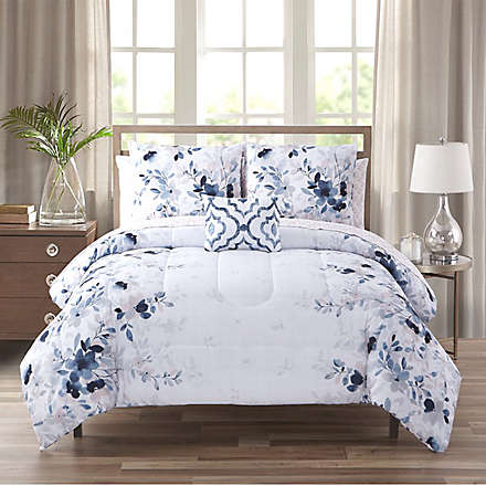 12-Piece Comforter Sets for $39.99!. Shop Now